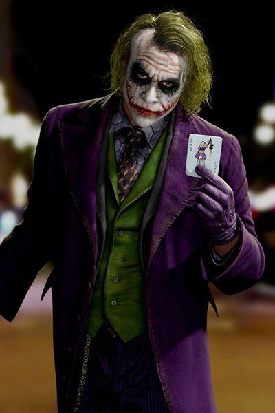 """тату эскизы с """"Джокером"""""""
