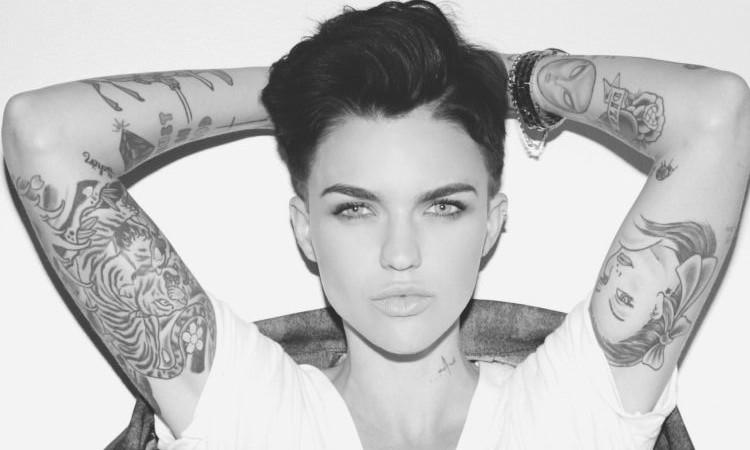 «ТОП-10 стереотипов о татуировке»