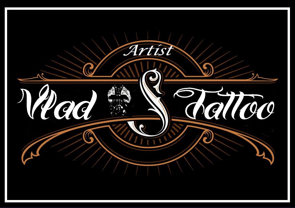 Vlad Tattoo